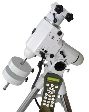 choisir télescope goto observation astrophotographie