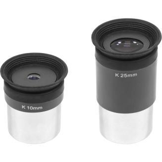 astrophotographie au smartphone oculaires