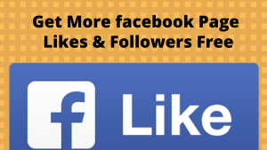 Read more about the article Top 9 Tips To Get More Facebook Page Likes And Followers For Free