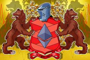 Read more about the article Ethereum bears look to score on Friday's $340M weekly ETH options expiry