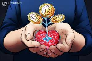 Read more about the article $16B charity provider enables Bitcoin donations via The Giving Block