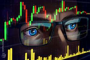 Read more about the article Key Bitcoin options 'fear' indicator reflects traders' regulatory concerns