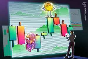 Read more about the article Crypto markets soar after Fed commits to printing and Evergrande plans to pay its debt