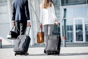 Read more about the article How To Improve Your Business Travel Experiences Post-Pandemic
