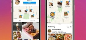 Read more about the article Instagram Adds New 'Map Search' Tool to Maximize Business Discovery
