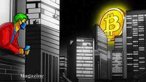 Read more about the article How the crypto workforce changed in the pandemic – Cointelegraph Magazine