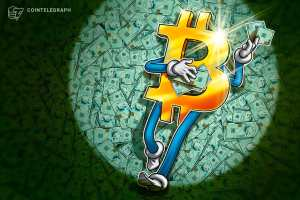 Read more about the article Bitcoin price eyes $50K as the US dollar retreats after hitting its one-year high