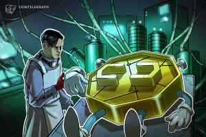 Read more about the article Q3 saw significant crypto market recovery from May crash, says new report