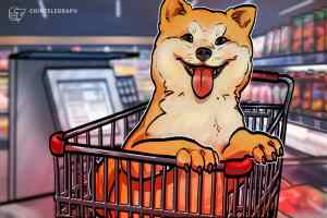 Read more about the article Shiba Inu is now a top-20 cryptocurrency with SHIB price soaring 300% in 9 days
