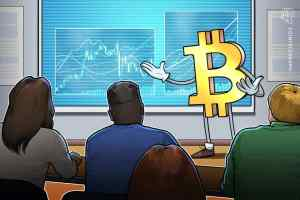 Read more about the article Bitcoin eyes big $58K resistance as new data shows hodlers acting the opposite to Q1