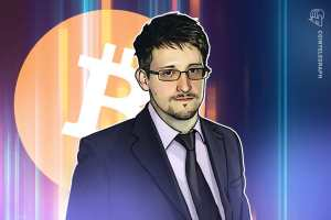 Read more about the article Bitcoin got stronger despite government crackdowns, says Edward Snowden
