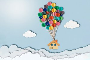 Read more about the article Should We Use 90% of Our Savings to Buy a Home?