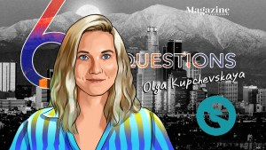 Read more about the article 6 Questions for Olga Kupchevskaya of MyEtherWallet – Cointelegraph Magazine