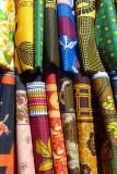 tissu africain wax