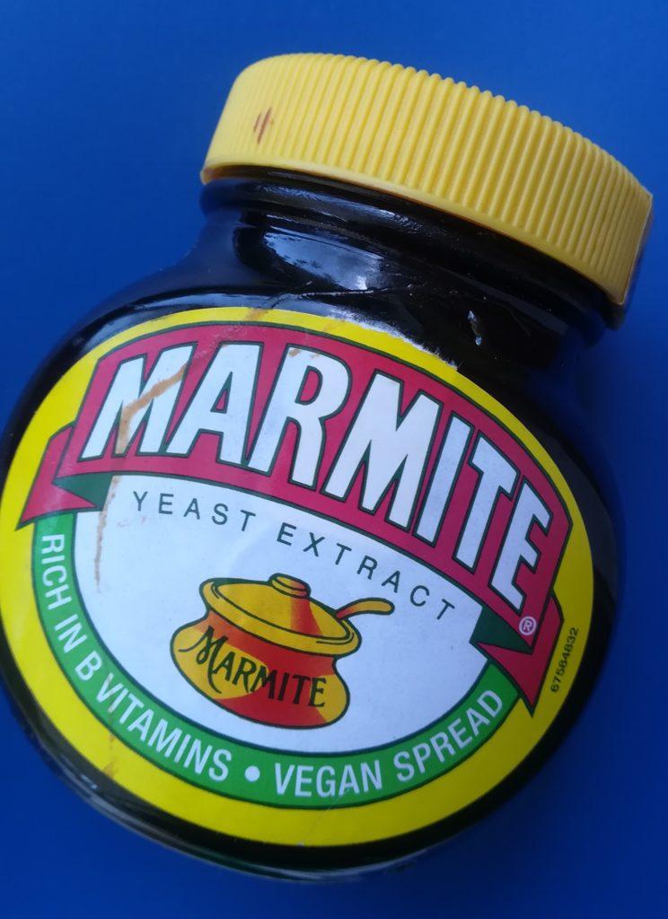 sauce marmite