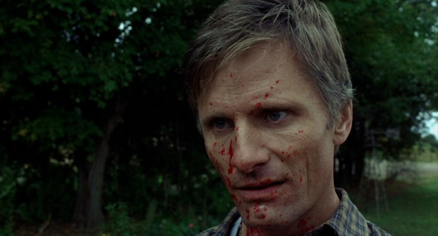 A History of Violence de David Cronenberg - Critique sur Fais pas Genre !