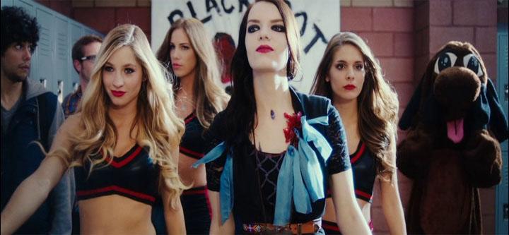 noir adolescent Cheerleaders porno mère célibataire sexe com