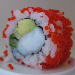 Le boston roll
