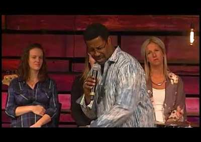 Prophet Ruckins McKinley – Blast Off 2017 – Sunday AM Service