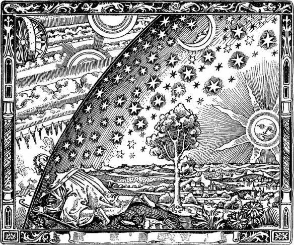 Flammarion Atmosphere