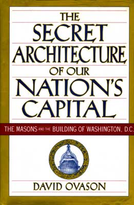 David Ovason Nations Architecture Cover