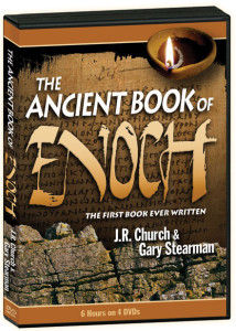 Ancient Book of Enoch - Jr Church and Gary Stearman DVD Series