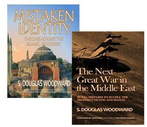 WOODWARD'S TWO MOST RECENT BOOKS