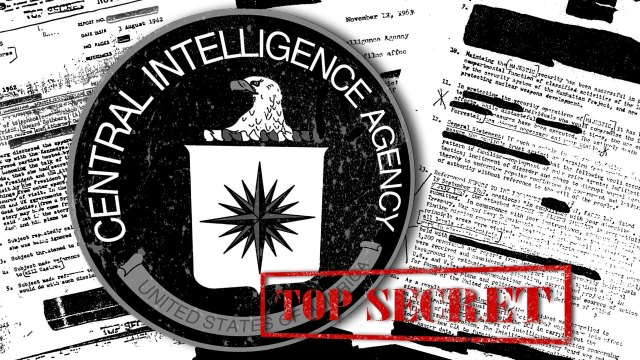 CIa - Funds MK-Ultra