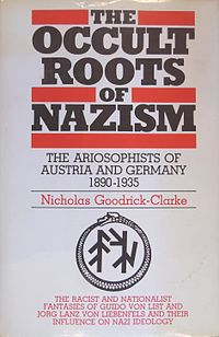 Nicholas Goodrich Clarke's Occult Roots of Nazism