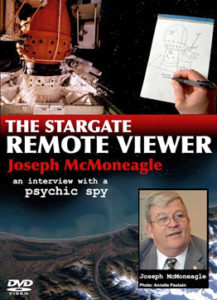 Joe McMoneagle - The Stargate Remote Viewer
