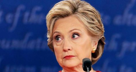 HILLARY - IF LOOKS COULD KILL