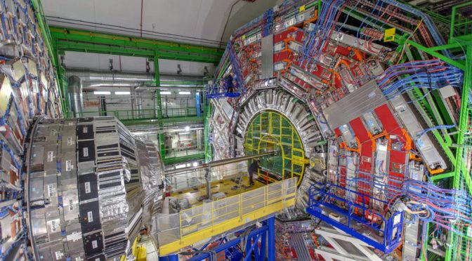 DARK TIMES FOR DARK MATTER — IS CERN A BILLION-DOLLAR BUST?  IS EINSTEIN'S COSMOLOGICAL THEORY ON THE ROPES?