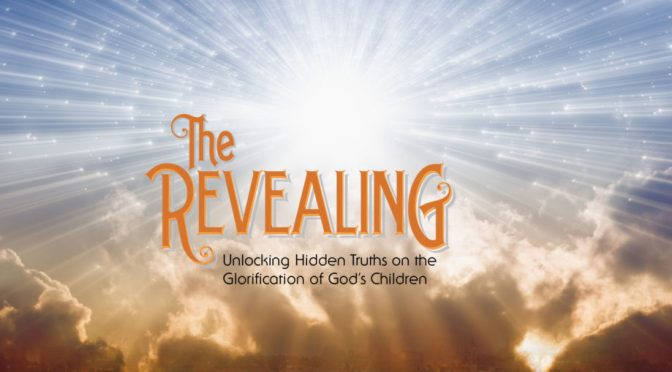 THE REVEALING: A DEEP STUDY ON THE MOST VITAL PROPHECY EVERY CHRISTIAN SHOULD KNOW