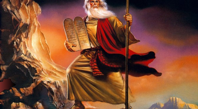 DID MOSES WRITE THE PENTATEUCH?