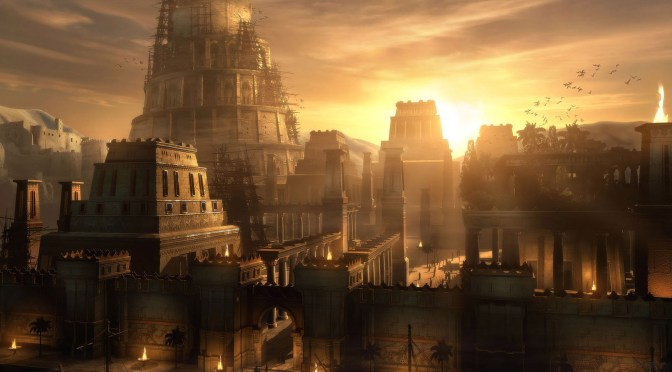 Why the Book of Jasher Doesn't Get the Account of the Tower of Babel Right