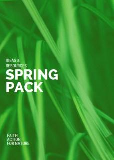 spring-pack