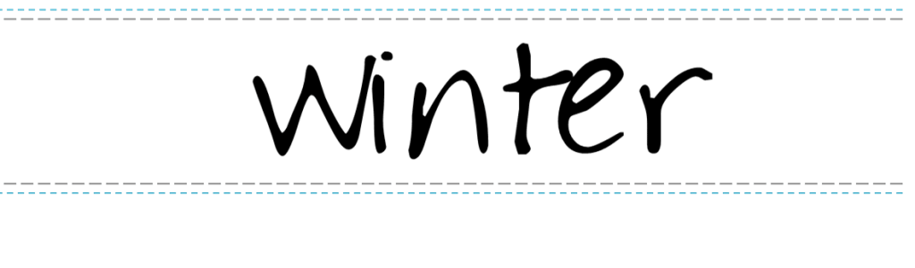Winter Catholic Projects Ideas Activities