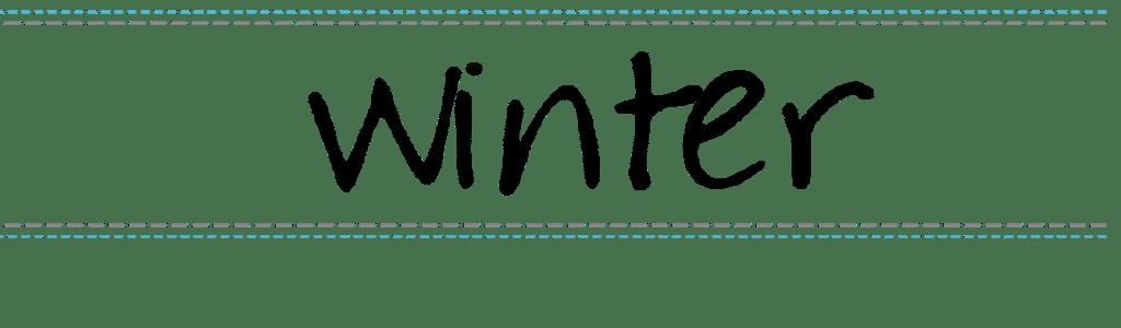 Winter Catholic Projects Ideas Activities