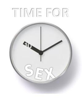 HSN: Time to Make Sex Magnificent! By Julie Sibert