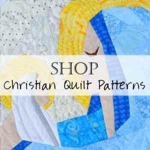 Quilt Patterns: Christian