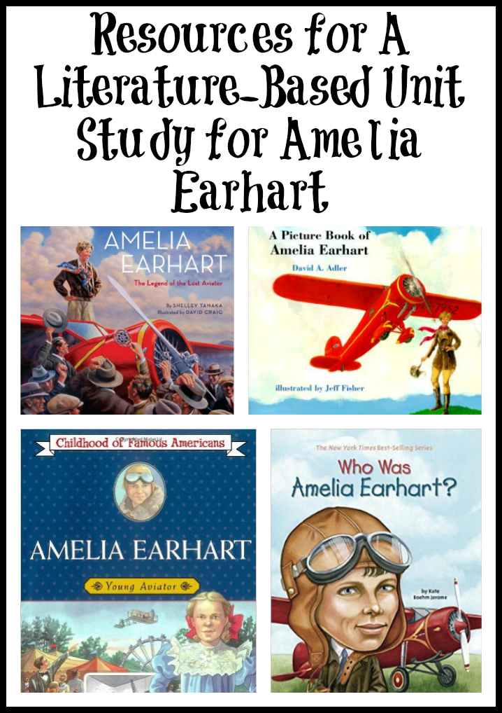 Measuring Distance with Paper Planes {Amelia Earhart Day}