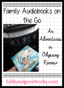 Family Audiobooks