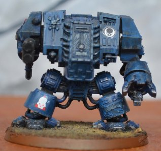 Dreadnought Cato