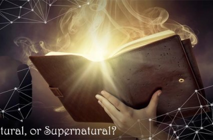 supernatural worldview