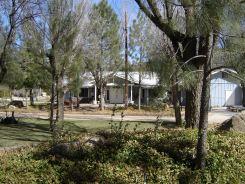 Pine Valley retreat
