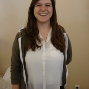 Media Director - Betsy Bestoso