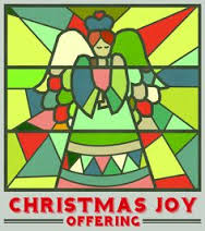 Christmas Joy Offering 1