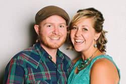 Tim & Emily Herset