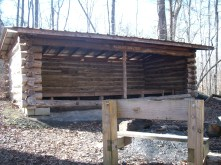 Wildcat Shelter