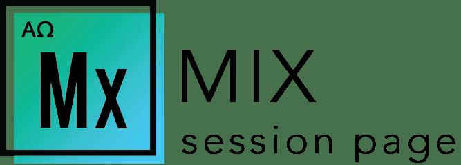 8.33 Mix Starter